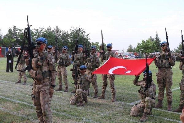Devlet Bahçeli'den Jandarma Teşkilatına kutlama mesajı