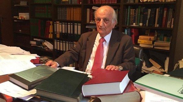 Prof. Dr. Fuat Sezgin'in başarılarla dolu hikayesi