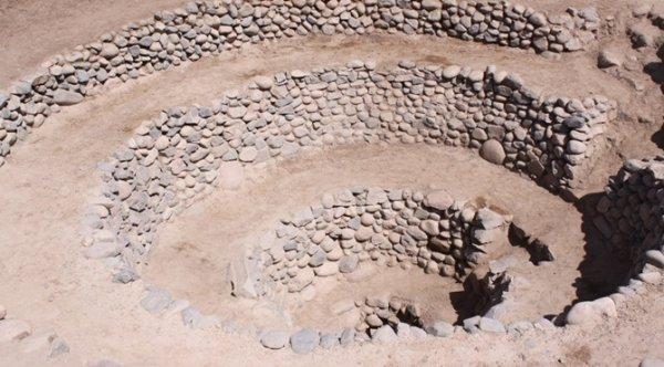 Nazca Çölü'nün sırrı
