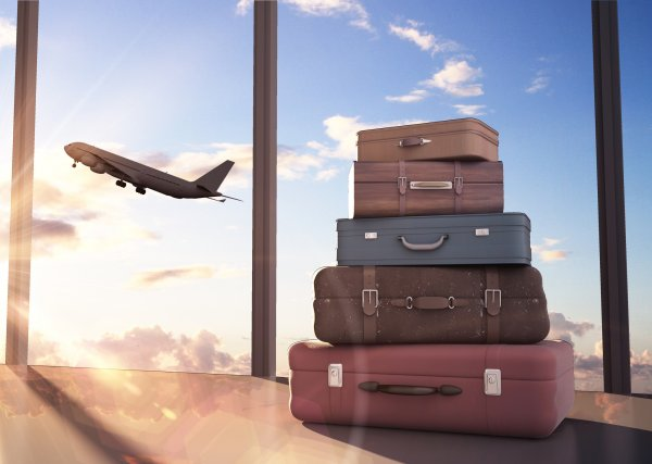 Daha fazla seyahat etmek için ne yapabilirim