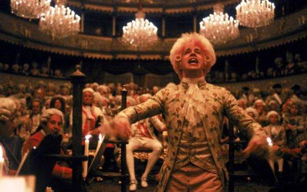 Mozart?ı kıskanan müzisyen: Salieri Kompleksi