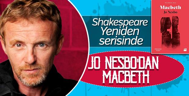 Jo Nesbo ile Macbeth yeniden