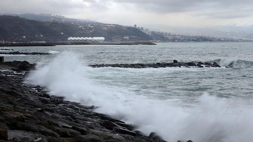 Karadeniz'den elektrik üretilecek