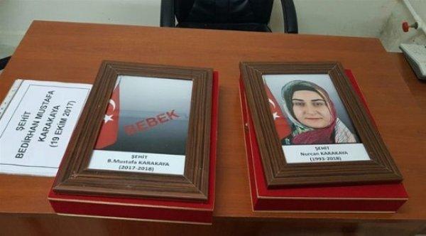 Terör örgütü PKK'ya lanet olsun