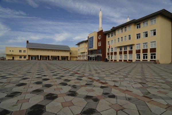Kartal AİHL'nin üniversiteye yerleştirme başarısı