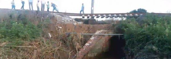 Çorlu'daki tren kazasının nedeni belli oldu