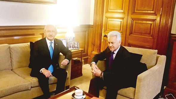 Kemal Kılıçdaroğlu 2019 seçimleri için iddialı
