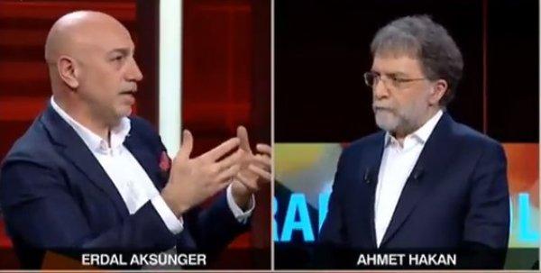 CHP'li Erdal Aksünger: Değişim isteği bende de var