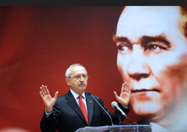 Kemal Kılıçdaroğlu delegeye baskı iddiasına cevap verdi