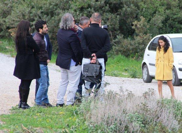 Murat Başoğlu davasında keşif yapıldı