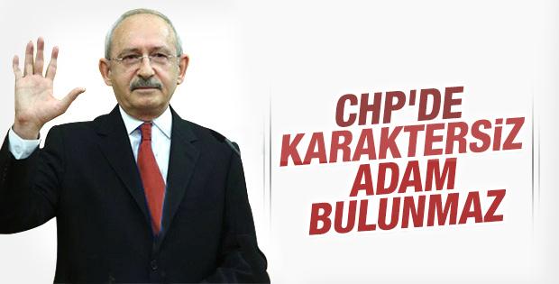 Kılıçdaroğlu bakanlık teklifleri ihtimalini yorumladı
