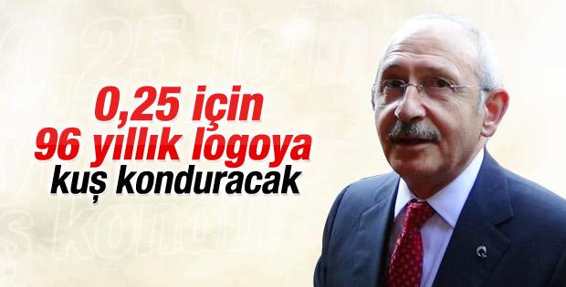 Kılıçdaroğlu'ndan DSP'ye birleşme çağrısı