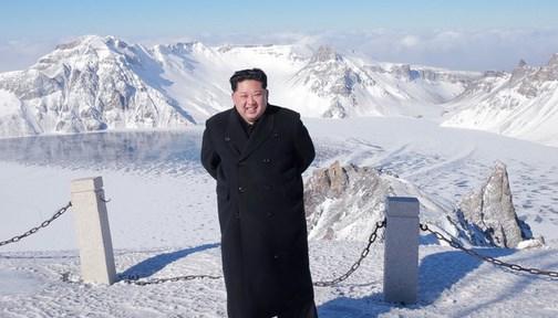 Kuzey Kore lideri Kim'den İsrail ve Trump'a ağır sözler