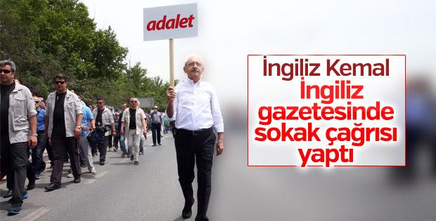Kılıçdaroğlu: Daha fazla sokak protestosu yapacağım