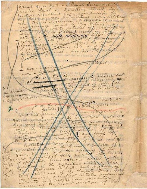 Klasik eserlerin yazılmış ilk halleri