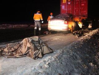 Konya-Adana karayolunda kaza: 4 kişi öldü 2 kişi yaralı