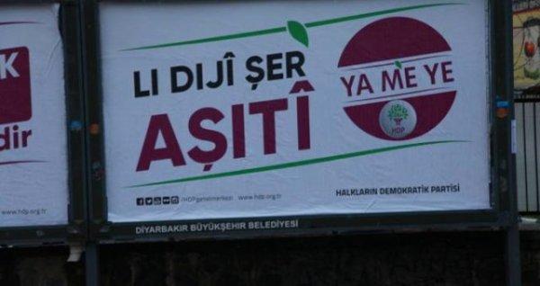 Mahkeme kararı çıktı, HDP'de büyük Şok.
