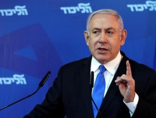Netanyahu suggests a non-negotiable Jerusalem plan