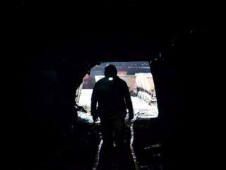 Myanmar'da madende göçük