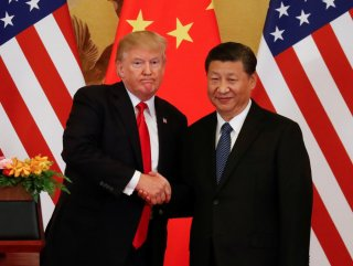 US renews threats, China vows to respond