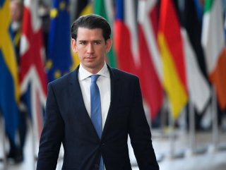 Austrian PM wants to remove interior minister