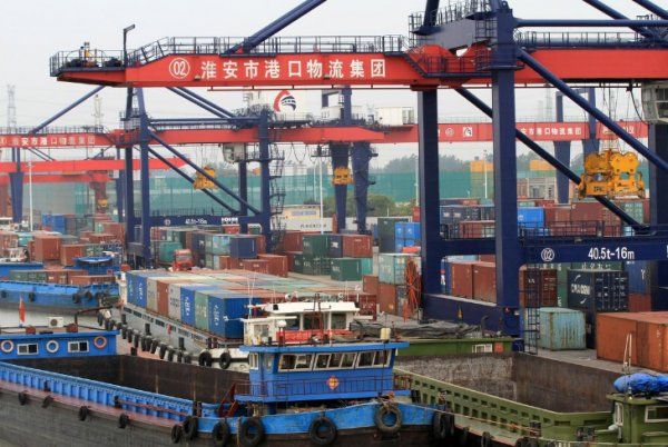US started to collect higher tariffs on Chinese goods arriving