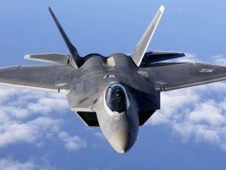Pilot vertigo might be the cause of Japan's F-35 crash