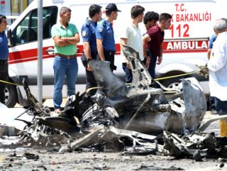 Turkey: Car bomb attack suspects arrested in Hatay