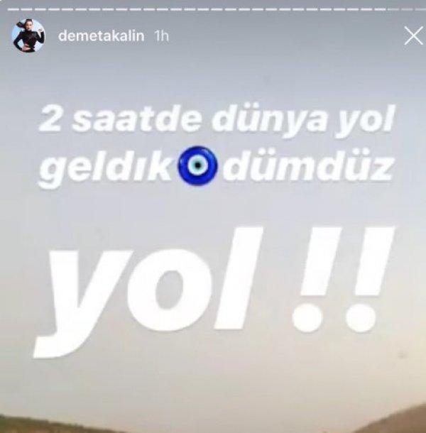 CHP'li Mahmut Tanal Demet Akalın'dan davacı oldu