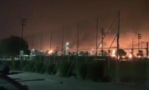 Suudi Arabistan: Aramco saldırısında suçlu İran