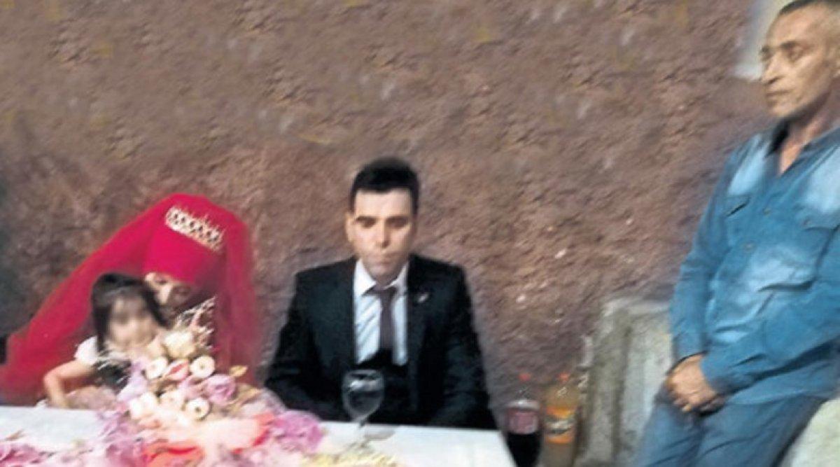 Gaziantep'de damadını kına gecesinde öldürdü