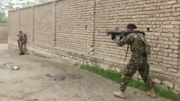 Taliban commanders escape from prison