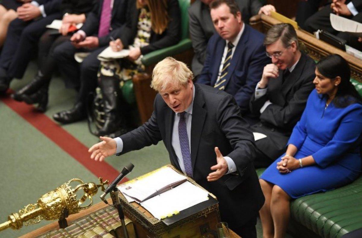 British finance minister quits