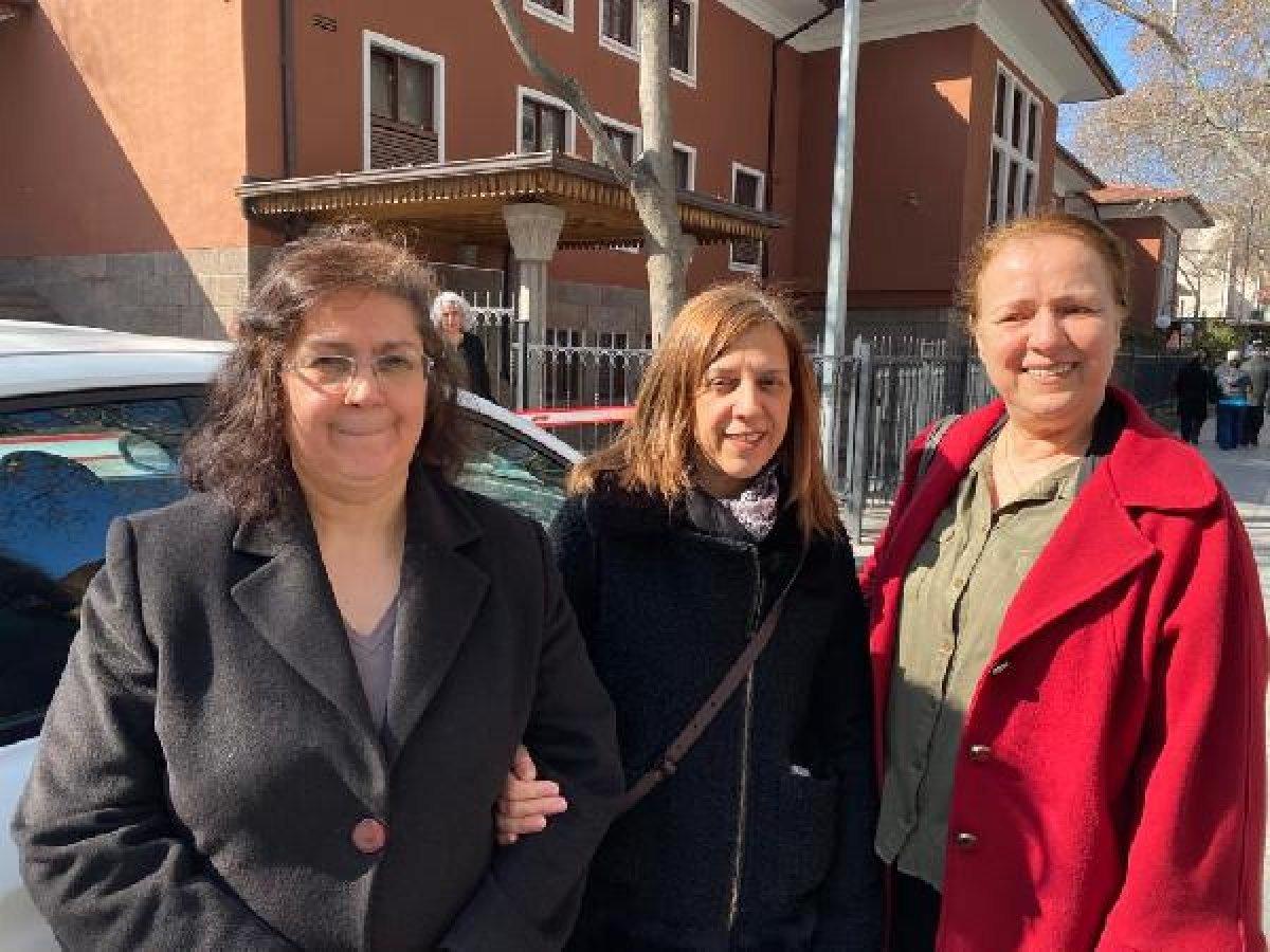 Ankara halkının zor sınavı: Çözüm köpek kovucular