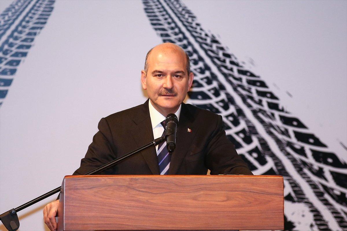 Süleyman Soylu, ototüs firmalarını uyardı: İfşa edeceğiz