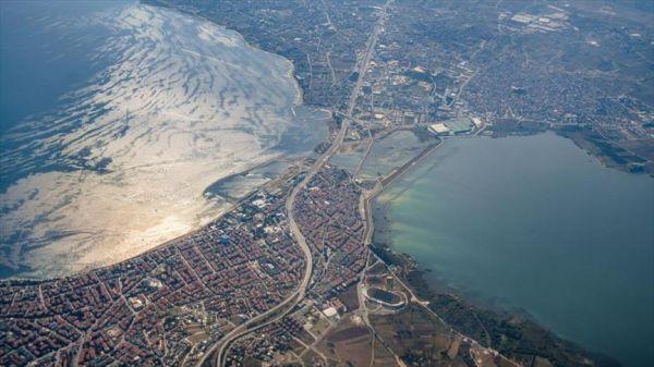 Kanal İstanbul projesinin güzergahı belli oldu
