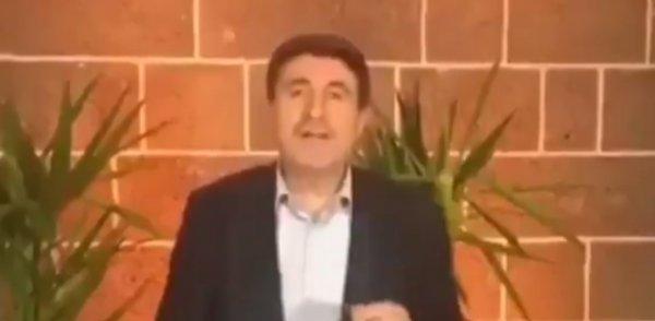 Altan Tan: Saadet Partisi Kürdistan'ı tanıyacak