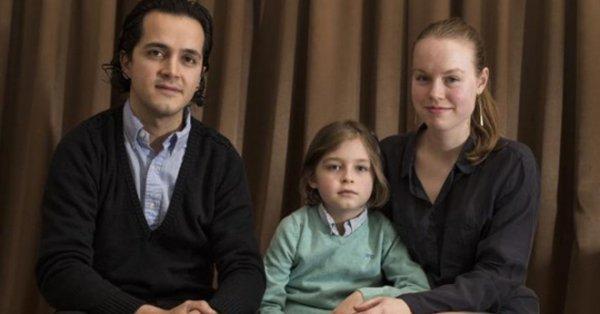 Belçika'da 8 yaşındaki çocuk üniversiteli olacak