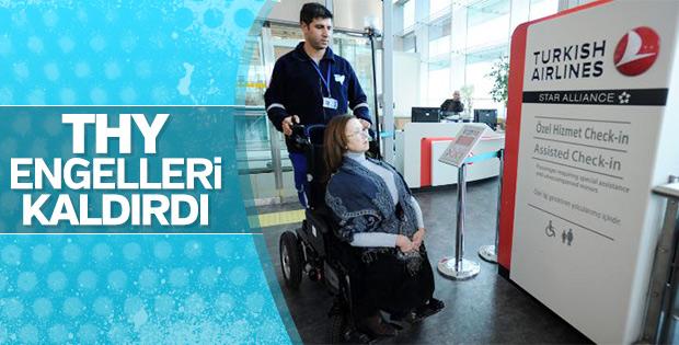 uçak engelli yolcu ile ilgili görsel sonucu