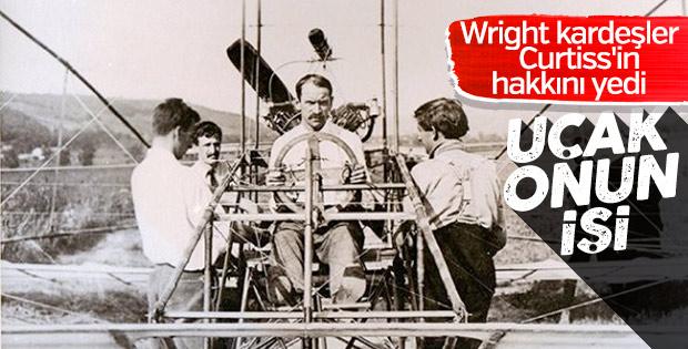 Curtiss'in hız ihtiyacı dünyayı değiştirdi