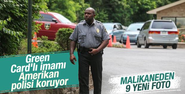 Gülen'in malikanesinde ziyaretçi trafiği azaldı