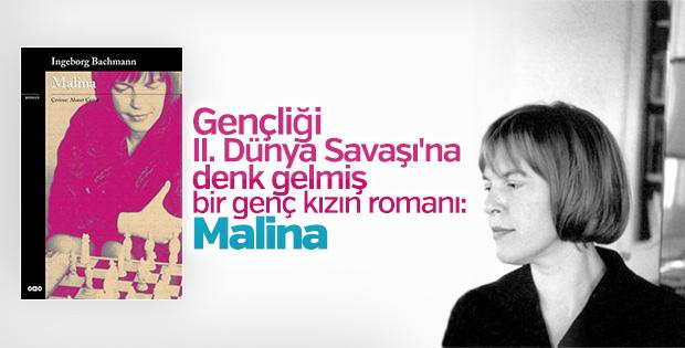 Dayanıklı bir roman: Malina