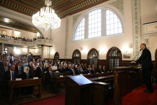 Yeni Kabine 1. Meclis'te