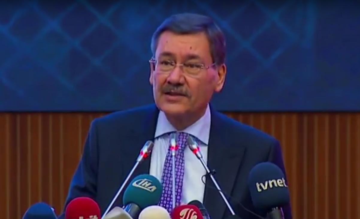 Ankara'da Melih Gökçek dönemi sona erdi