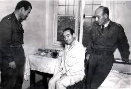 17 Eylül Adnan Menderes'in asıldığı günün yıl dönümü