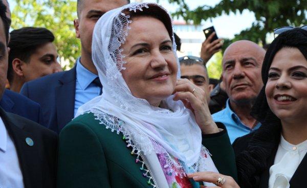 Meral Akşener ile Muharrem İnce'nin muhafazakarlık yarışı