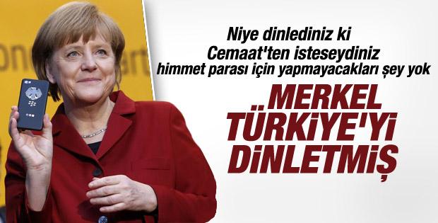 Almanya istihbaratının Türkiye'yi dinlediği doğrulandı