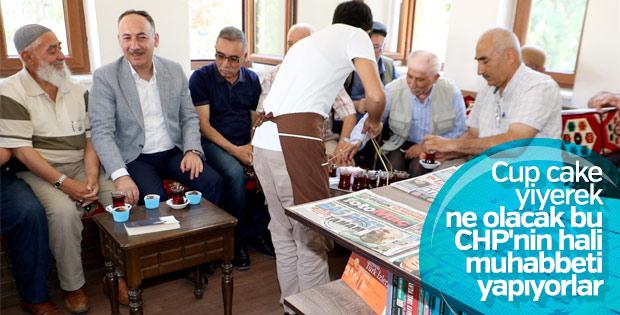 Kırıkkale'de Millet Kıraathanesi hizmete açıldı