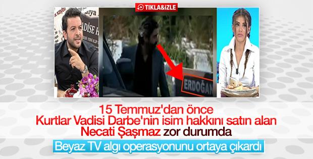 Kurtlar Vadisi'ndeki Erdoğan mezar taşı yalan çıktı