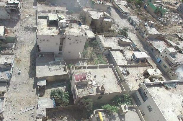 Nusaybin'deki operasyon bitti